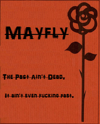 Mayfly edit